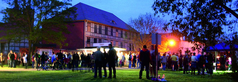 Wischelandhalle Seehausen